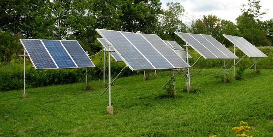 Renting Land for Solar Panels
