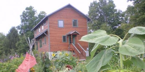 Contact Name(s): Michelle Menter Address: 2675 Agard Road, Newfield, NY 14867