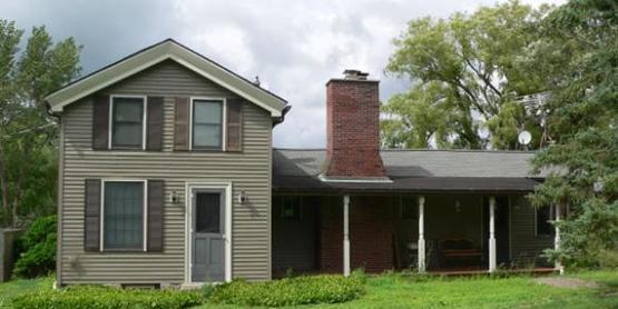 Contact Name(s): Annie Koreman Address: 4348 Swamp College Road, Trumansburg, NY 14886