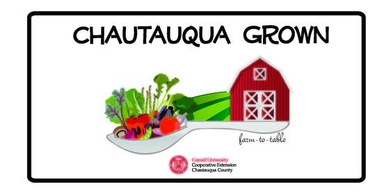 Chautauqua Grown