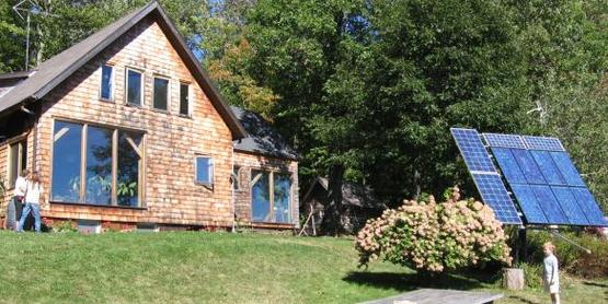 Steve & Cindy Nicholson home at 220 Yaple Road, Berkshire, NY 13736