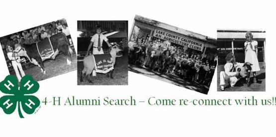 4-H Alumni Celebration