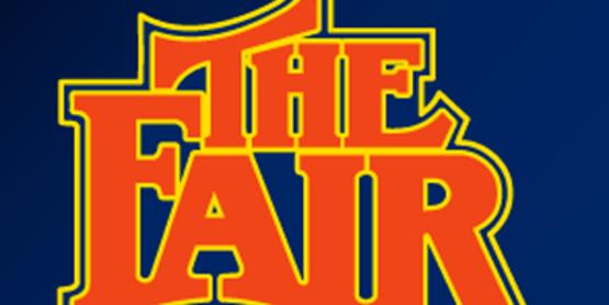 New York State Fair logo, 400x400px
