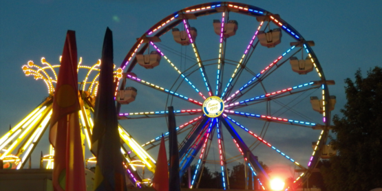 2018 Lewis County Fair