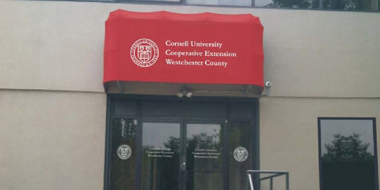 Cornell Cooperative Extension of Westchester County.