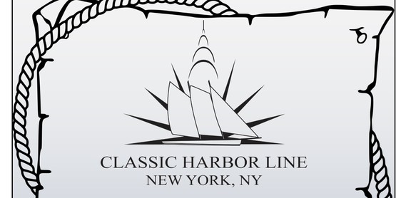 Classic Harbor Line cruise for two