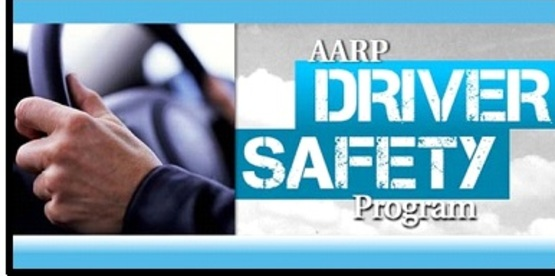 AARP 55 Alive Driving Course