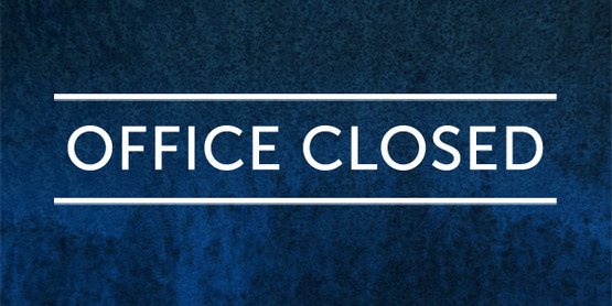 Image result for office closed