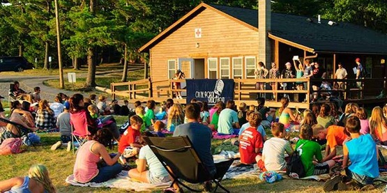 Camp Bristol Hills photo from July 2016 - CCE Ontario Facebook Page