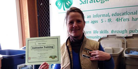 4HSS Training Saratoga
