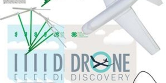 CCE Chautauqua 4-H Youth Development  Drone Discovery Engineering Design Challenge