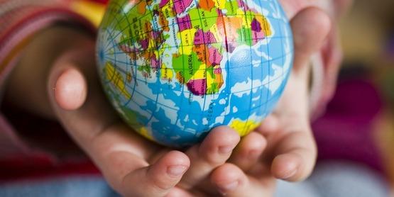 We Connect Global Citizenship Program
