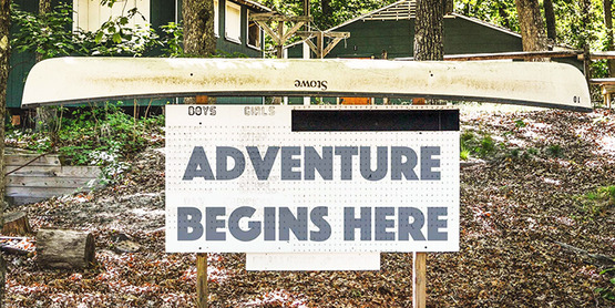 Your adventure awaits!