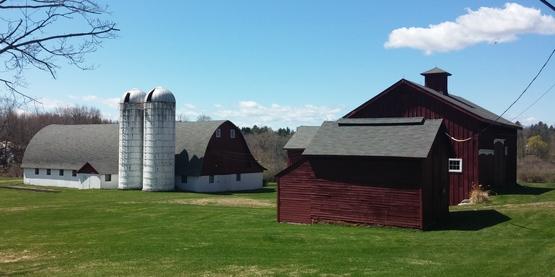 Union Vale Farm