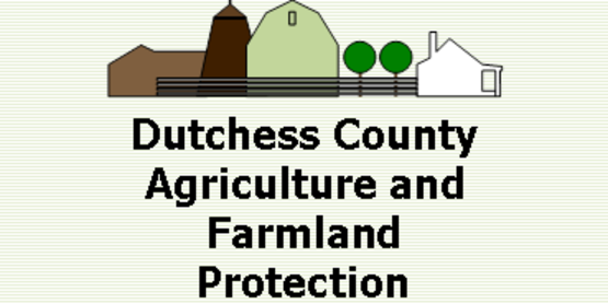 DC Ag and Farmland Protection logo