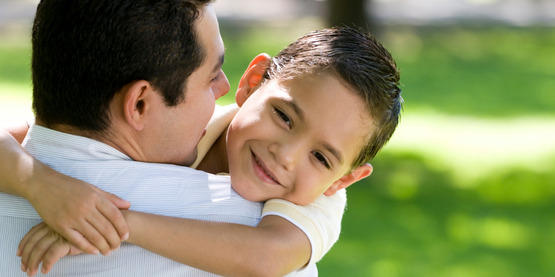 Learn how to improve your relationships with your children.