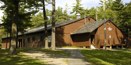Consider renting at 4-H Camp Bristol Hills for your next corporate or family event!