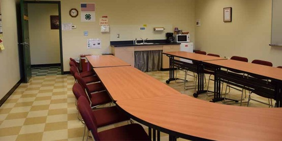 Roberts Conference Room