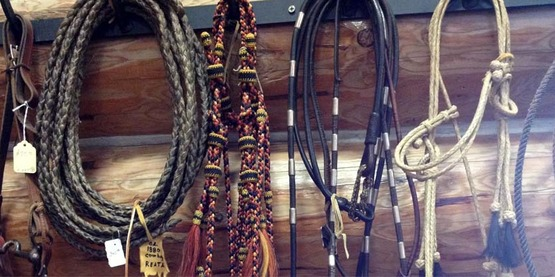 4-H Tack & Equipment Auction