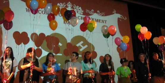 4-H Achievement Night