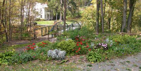 Rural Grants web banner, Community Beautification