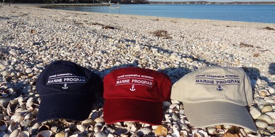 CCE Marine Program Marketplace