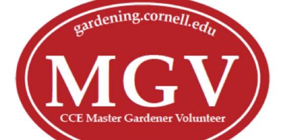 2017 Spring New Master Gardener Training