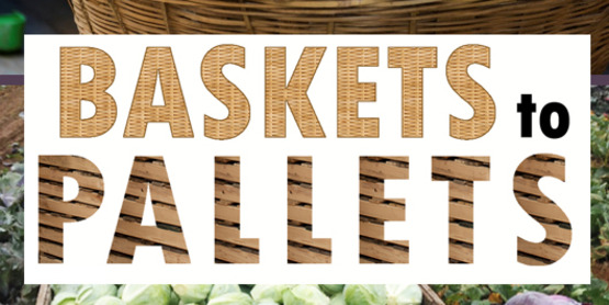 Basket to Pallets