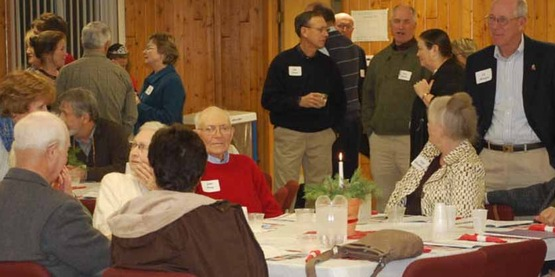 Annual meeting photo from old website