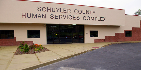 Board meetings are held at CCE-Schuyler.
