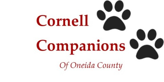 Cornell Spring 2020 Calendar.Cornell Cooperative Extension Therapy Dogs