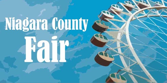 There's fun for the whole family at the Niagara County Fair!