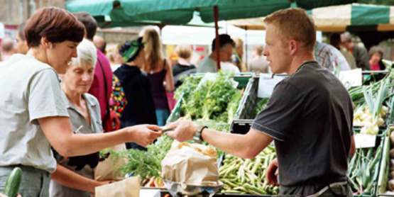 ​ Locally Grown Food Festival