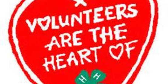 2017 4-H Volunteer Meetings