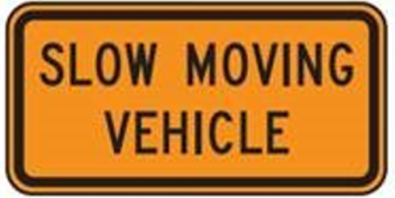 NYS Slow Moving Vehicle Symposium