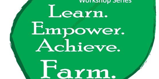 CCE will be offering L.E.A.F.  Workshops on Food Plots, Pasturement Management and Herbe