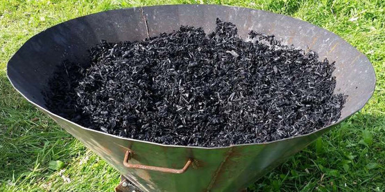 Introduction to Biochar