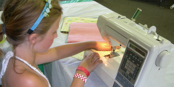 4-H Sewing Series - Basic