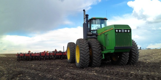 National Safe Tractor and Machinery Operations Certification Program Training