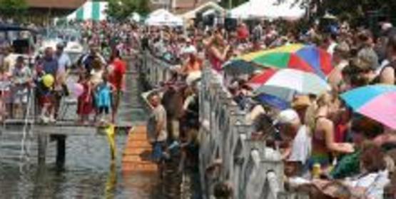 Watkins Glen Waterfront Festival