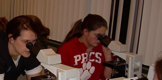 4-H Vet Science Program