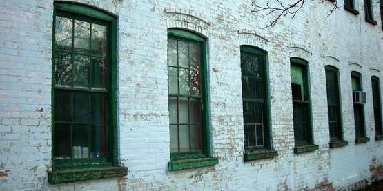 Window Replacement Workshop