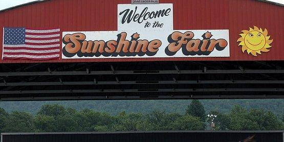 Cobleskill Sunshine Fair 2020.Cornell Cooperative Extension Schoharie County Sunshine Fair