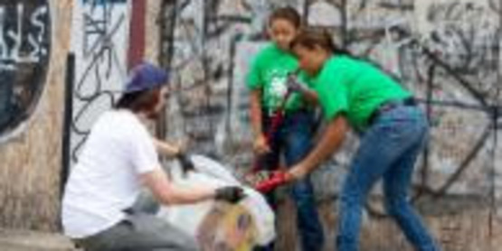 National 4-H Day of Service is April 29