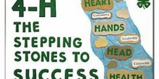4-H Leaders Association Scholarship