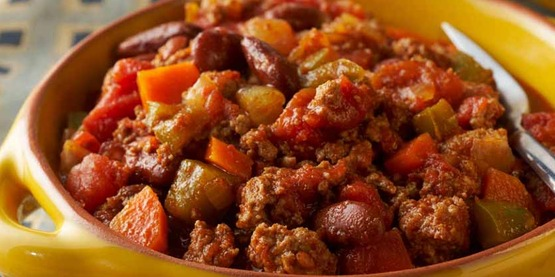 Learn to Make: Home-Canned Chili con Carne