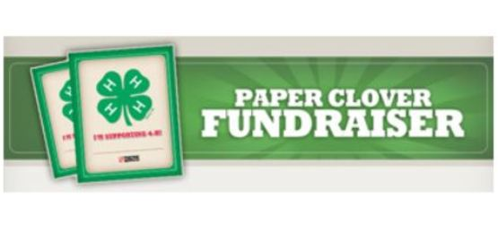 Support Lewis County 4-H!
