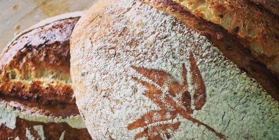 bread...