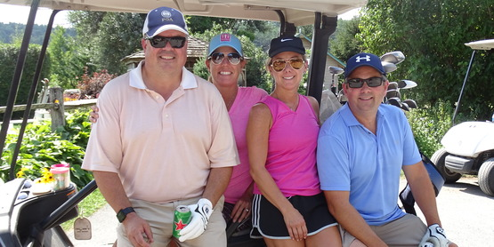 9th Annual CCE Golf Tournament & Silent Auction