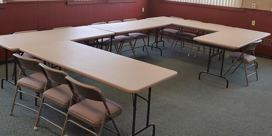 CCE Madison Large conference room